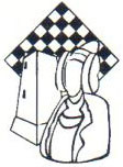 Logotipo - Club de Ajedrez Ateneo Pablo Iglesias de Elche