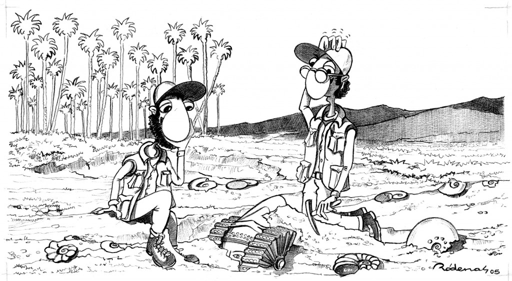 Dibujo - Tarjeta Navidad GCPE-MUPE