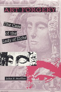 Libro - Art Forgery: Tha Case of the Lady of Elche