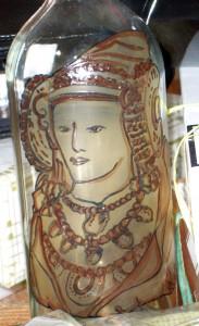 Objeto - Botella
