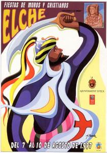 Cartel - Moros y Cristianos 1997