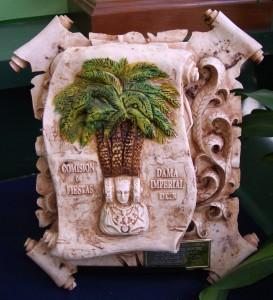 Objeto - Pergamino de marmolina