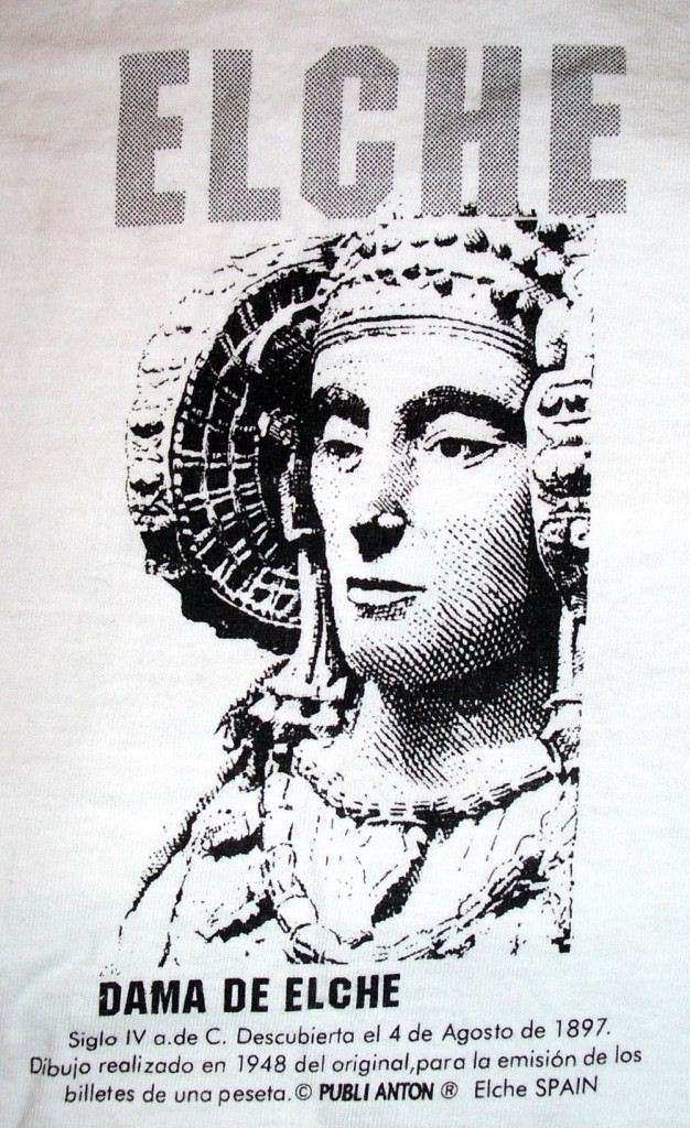 Objeto - Camiseta PubliAntón