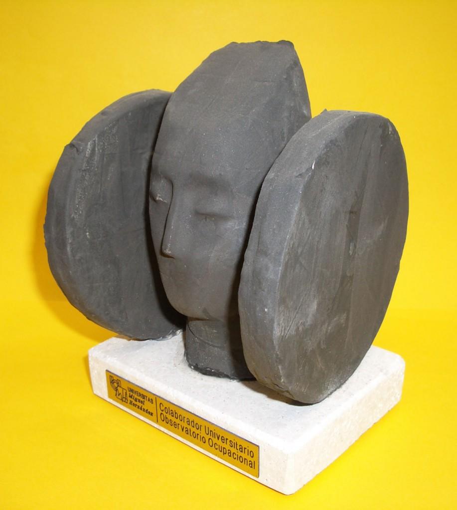 Cerámica - Trofeo Universidad Miguel Hernández de Elche