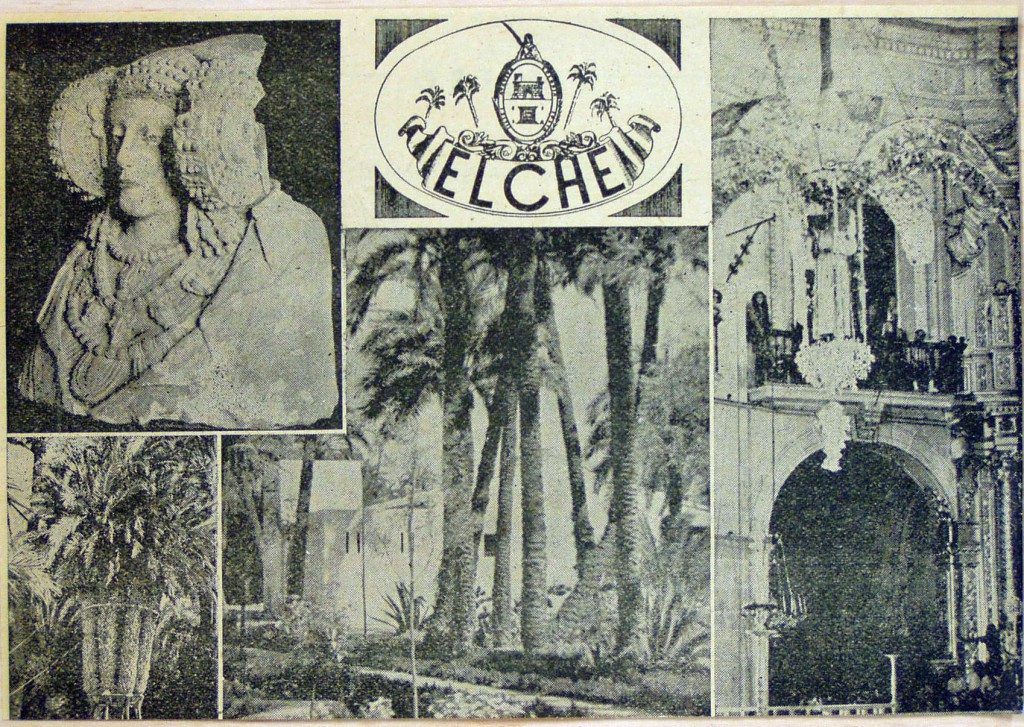 Anuncio - Publicidad de Elche
