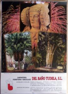 Objeto - Calendario Del Baño Tudela