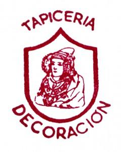 Logotipo - Tapicería Joaquín Sotoca Maciá