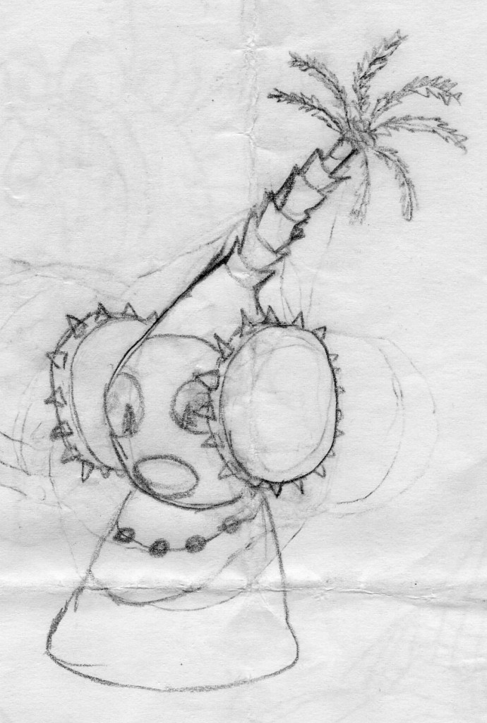 Otras técnicas artísticas - Dama Pokemon