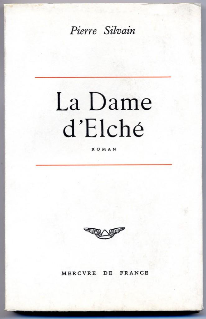Libro - La Dame d'Elché