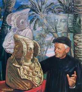 Pintura - Diálogo