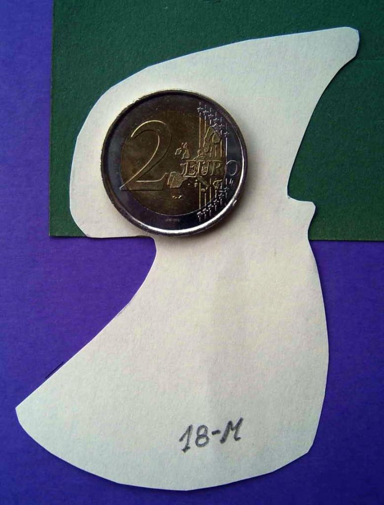 Otras técnicas artísticas - 2 euros-1