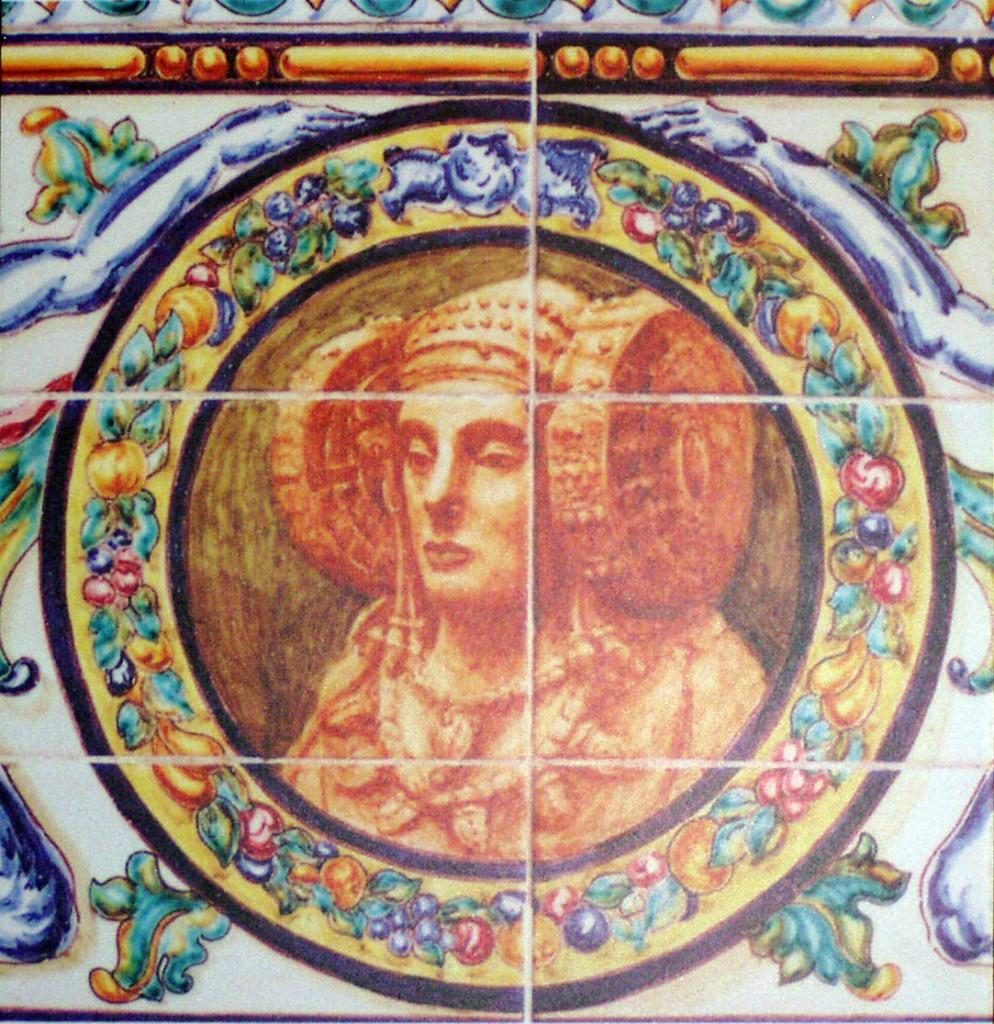 Cerámica - Azulejos Sevilla