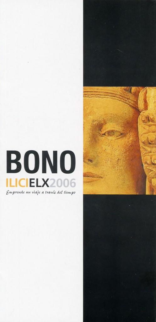 Libro - Bono