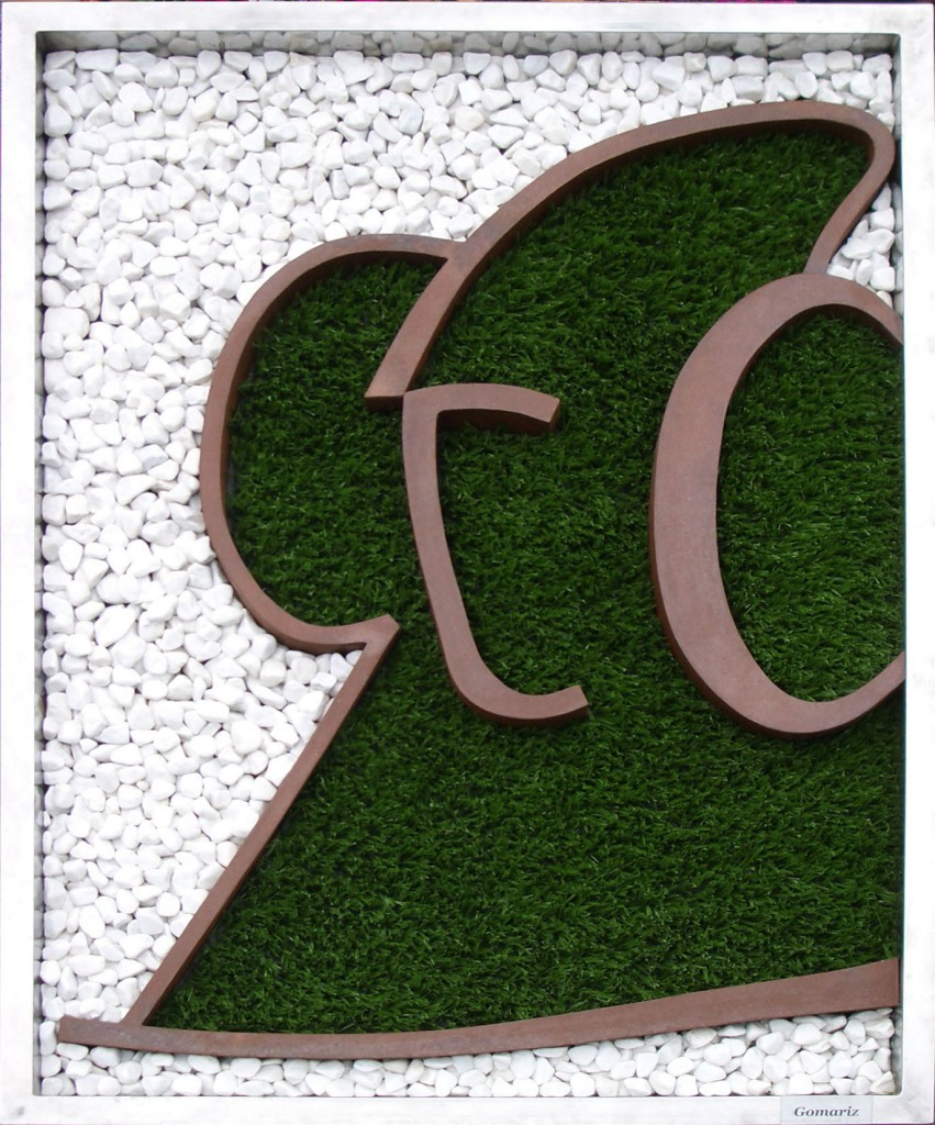 Logotipo - Logotipo de Viveros