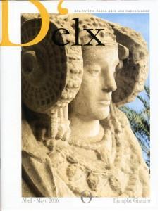 Libro - Revista D'elx