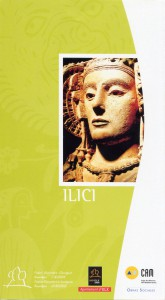 Libro - Folleto Ilici