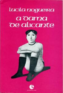 Libro o impreso - A dama de Alicante