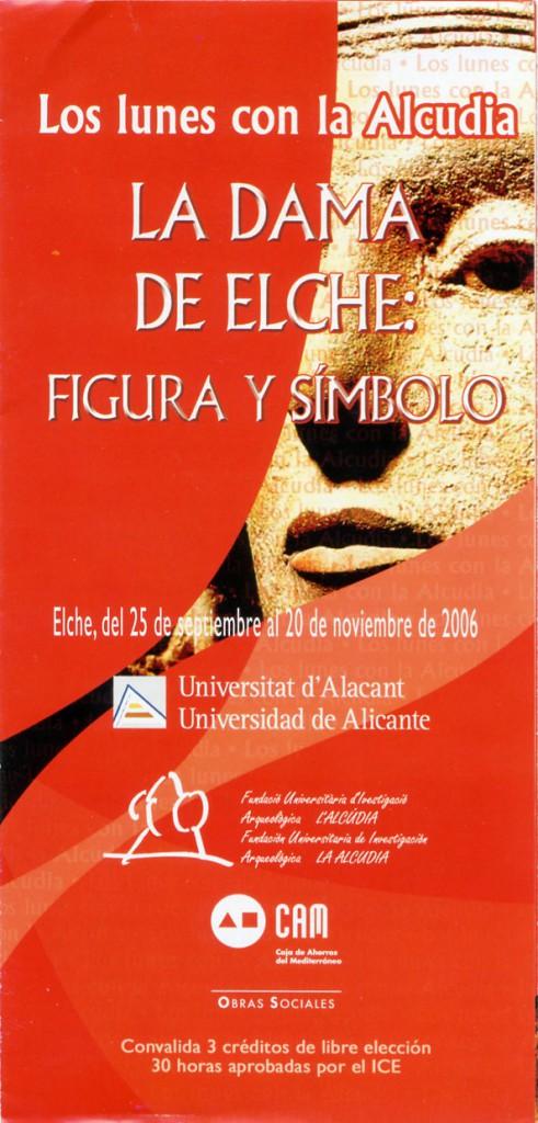 Libro o impreso - Los lunes con La Alcudia