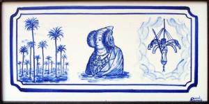 Cerámica - Azulejo