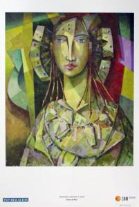 Pintura - Dama de Illice