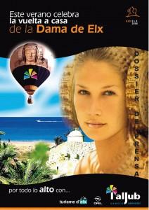 Anuncio - L'Aljub-globo