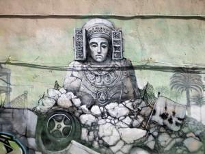 Pintura - Graffiti
