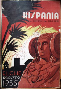 Libro - Hispania Estampas de la historia