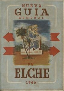Libro - Nueva Guía General de Elche