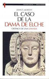 Libro - El caso de la Dama de Elche