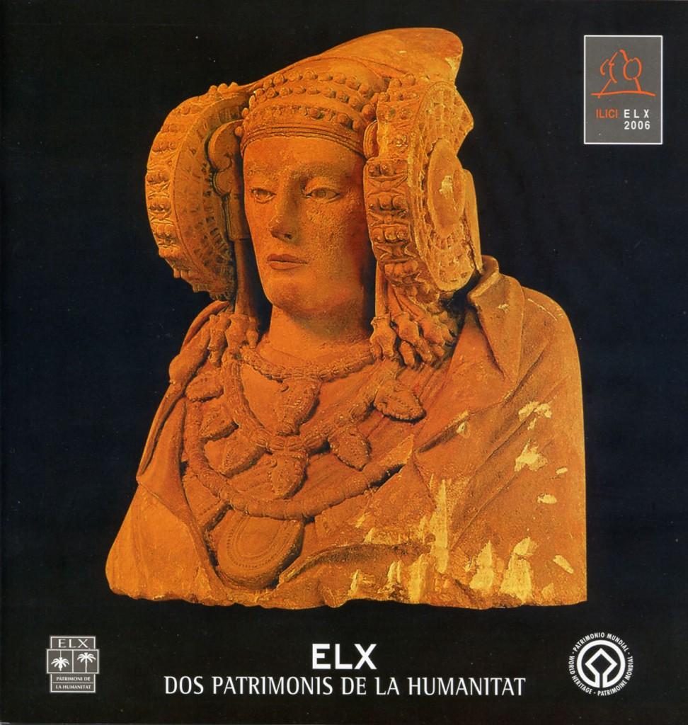 Libro o impreso - Elx