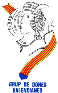 Logotipo - Grup de Dones Valencianes