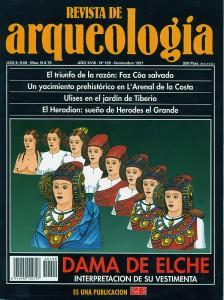 Libro - Revista de Arqueología