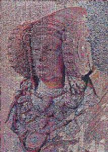Otras técnicas artísticas - Mosaico fotográfico