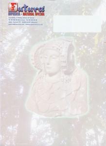 Libro o impreso - Imprenta Futura-carta