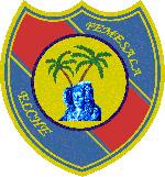 Logotipo - Escudo Femesala Elche