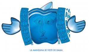 Dibujo - Propuesta de logotipo para GUMALICANTE