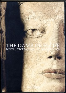 Objeto - DVD The Dama de Elche