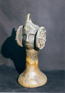 Escultura - FALTA TÍTULO