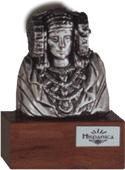 Reproducción - Dama Trofeo