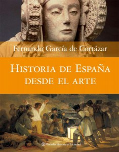 Libro o impreso - Historia de España desde el Arte