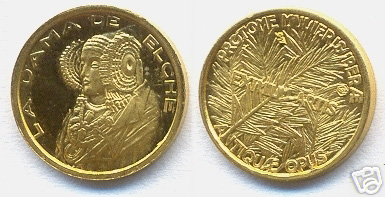 Timbre - Moneda