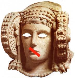 Objeto - Máscara infantil