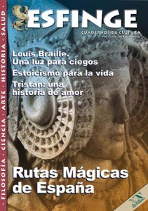 Libro o impreso - Revista Esfinge nº 40