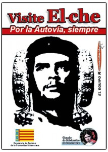 Cartel - Visite El-Che