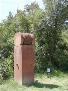 Escultura - Dame d'Elche