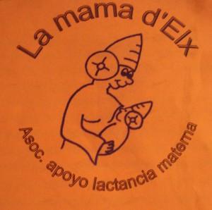 Logotipo - La mama d'Elx