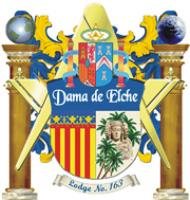 Logotipo - Logia nº 163