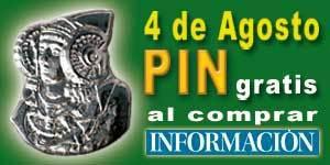 Objeto - Insignia - pin
