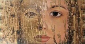Pintura - La mirada del tiempo