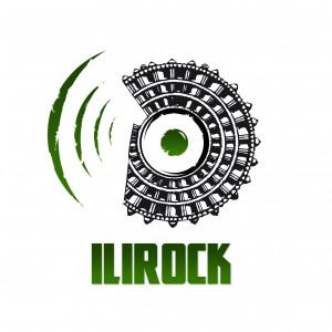 Logotipo - Ilirock